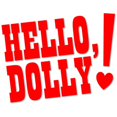 Hello Dolly Flier