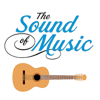 the sound of music logo 350