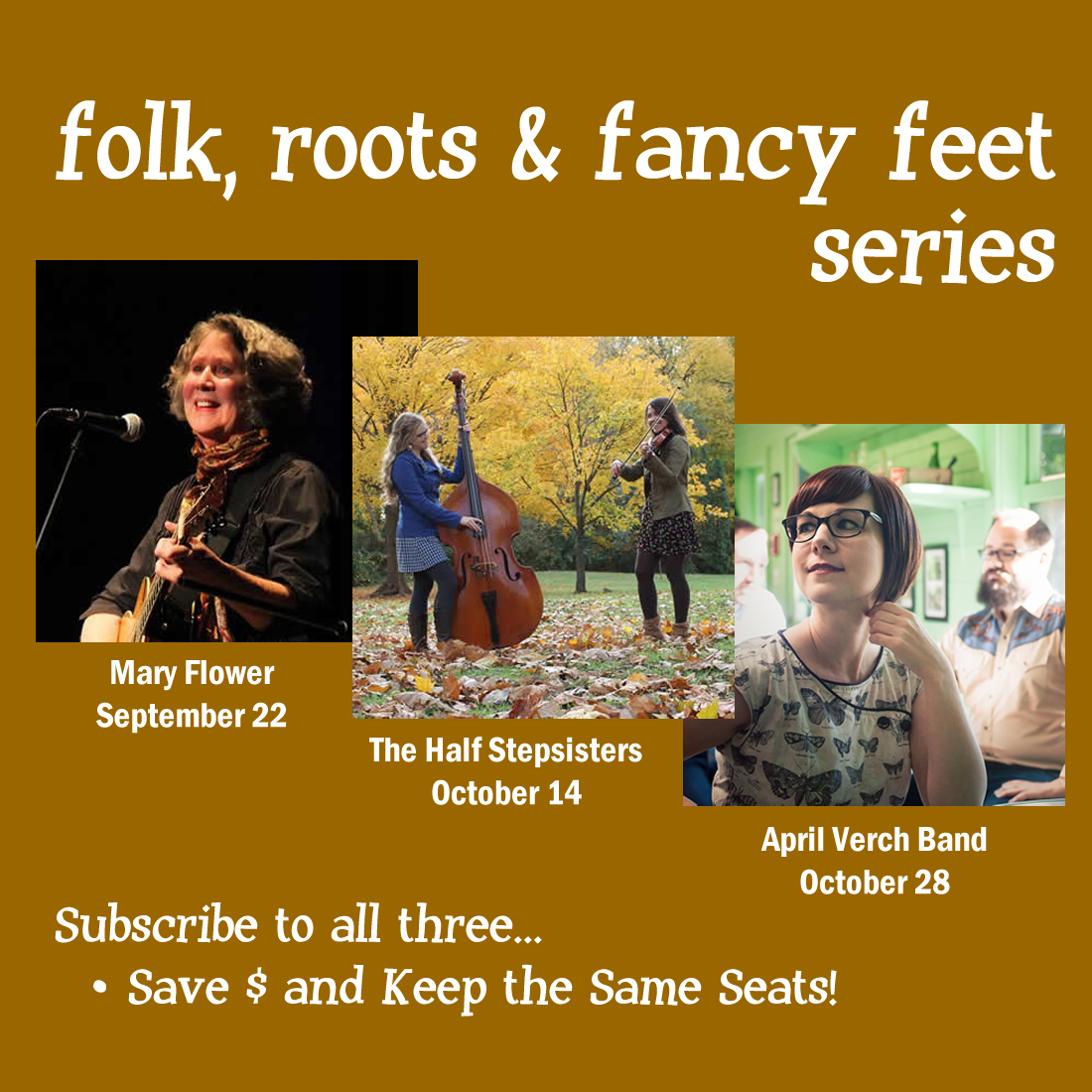 2017 09 22 10 28 Folk Roots Fancy Feet Series