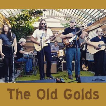 Local Brew| Old Golds