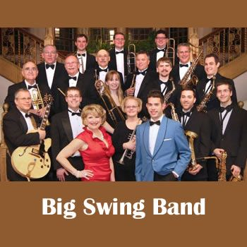 The Big Swing Band