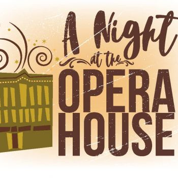 A Night at the Opera House Gala & Benefit