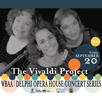 Delphi Opera House - Home