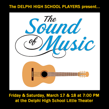 DHS Players — The Sound of Music